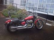 Honda Shadow VT 750cc